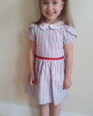 Emily Dress – girl wearing